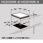 HG30100B-B