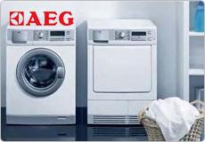 AEG洗濯機