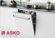ASKO食洗機