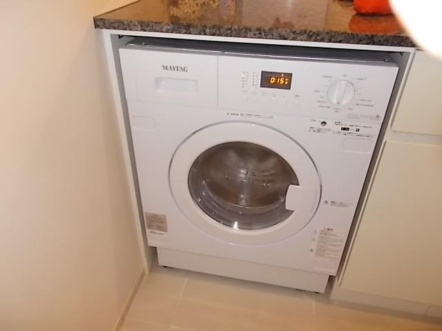 2020/03/14 東京都港区 洗濯乾燥機交換工事(メイタッグ:MWI74140JA)