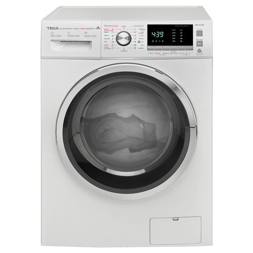 洗濯機・乾燥機